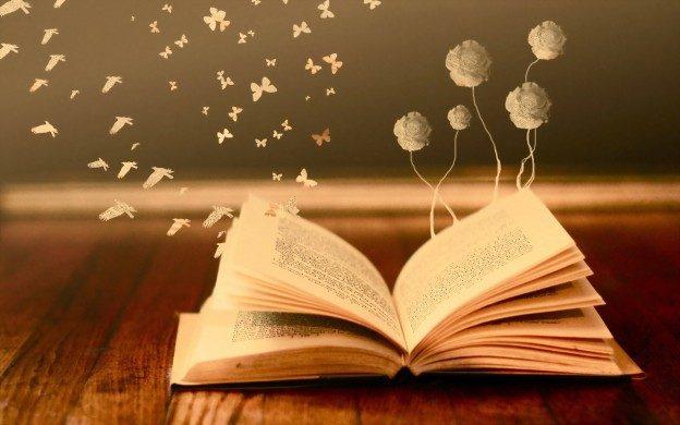 هفته ملی کتاب و کتابخوانی