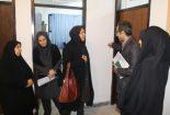 بازدید مدیر کل دفتر آموزشهای عالی غیر دولتی وزارت علوم از دانشگاه کسری