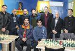 🔰 قهرمانی آقای احمدرضا دلبند در مسابقه شطرنج ⏪ قهرمانی دانشجویان شهرستان رامسر 🏆جام دهه مبارک فجر🏆